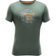 Devold Compass Tee Men Forest